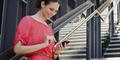 'Tech Neck' Leher Keriput Akibat Kecanduan Gadget