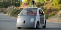 Terlalu Lambat, Mobil Otomatis Google Ditilang