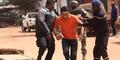 Teroris Mali Sandera 170 Orang Teriakkan Takbir 'Allahu Akbar!'