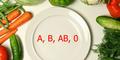 Tips Diet Sesuai Golongan Darah Anda