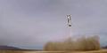 Uji Coba Roket Blue Origin Sukses Mendarat Vertikal