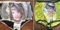 Unik, Ada Celana Dalam Bergambar Nenek-nenek