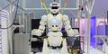 Valkyrie, Robot Buatan NASA yang Akan Pergi ke Mars