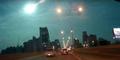 Video Jatuhnya Meteor Indah di Thailand