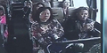 Video Reaksi Penumpang Bus Maut Jatuh ke Jurang 400 Meter