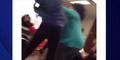 Video Siswi SMA Tampar Guru Wanita di Depan Kelas
