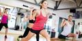 Wanita Gemar Olahraga Memiliki Gairah Seks Tinggi