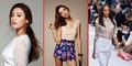 10 Wanita Tercantik 2015 Versi TC Candler