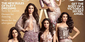 5 Aktris Bollywood Tampil Cantik & Elegan Di Majalah Vogue