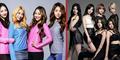 5 Girlband Korea Paling Hits 2015
