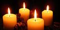 6 Bahaya Asap Lilin Bagi Kesehatan