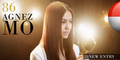 Agnez Mo Masuk Daftar 100 Wanita Tercantik Dunia Versi TC Candler