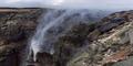 Air Terjun 'Anomali' Lawan Gravitasi Mengalir ke Atas