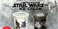 Ample Hills Creamery Hadirkan Es Krim Star Wars Edisi Terbatas