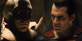 Batman Disandera Superman di Teaser Dawn of Justice