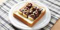 Cokelat Lembaran Asal Jepang Ini Bikin Netizen Mupeng