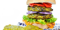 Burger Unik Dari Cacing Kerbau Dijual Di Muscle Food