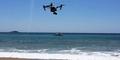 Drone Canggih Pemantau Hiu Mulai Diterbangkan