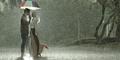 Efek Positif Air Hujan Bagi Kesehatan