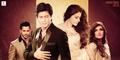 Film 'Dilwale' Shahrukh Khan-Kajol Rilis di Indonesia 18 Desember 2015