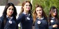 Foto Cantik Para Kontestan Miss Irak Bikin Klepek-Klepek