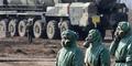 Gempur ISIS, Rusia Dituding Gunakan Senjata Pemusnah Massal