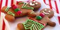 Gingerbread Cookies Lezat Untuk Hari Natal