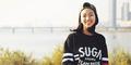 Hyojoo Ko, Gadis Korsel Yang Pandai Menari Di Atas Longboard