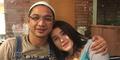 Isu Selingkuh Pasha-Angel Karamoy, Adelia: Aku Percaya Suamiku