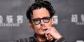Johnny Depp Aktor Hollywood dengan Bayaran Terlalu Mahal 2015