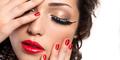 Kepribadian Wanita Berdasarkan 3 Make Up Ini