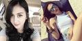 Kumpulan Foto Hot Puty Revita Artis PSK 'PR' Tarif Rp 50 Juta