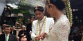 Kunto Aji Resmi Menikah dengan Blogger Cantik Dewisya