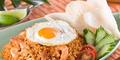 Makanan Paling Populer Sepanjang 2015 Versi Qraved