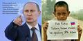 Meme Kocak Putin Kirim Rudal ke Gedung DPR