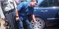 Mobil Lecet Digembok Dishub, Ketua Ormas Depok Minta Ganti Rugi