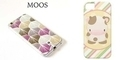 Moos, Stiker iPhone Sekaligus Charger Wireless