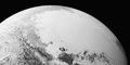 NASA Rilis Gambar Terbaik Pluto