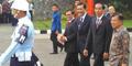 Maknyus, Nasi Kuning Jadi Rebutan Tamu Sedunia di COP21 Paris