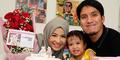 Natasha Rizky Istri Desta Hamil Anak Ke-2