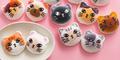 Nyarshmallows, Marshmallow Bentuk Kucing Isi Cokelat Yang Lezat