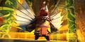 Panda Po Punya Armor Keren di Trailer Baru Kung Fu Panda 3