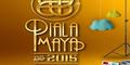 Pemenang Piala Maya 2015