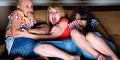 Peneliti: Menonton Film Horor Sebabkan Penggumpalan Darah