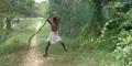 Pria India Duel Maut Lawan Kobra Pembunuh Anaknya