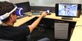 Robot Astronot NASA Dilatih Pakai PlayStation VR Sony