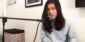 Video: Bangun Tidur, Isyana Sarasvati Langsung Cover I Will Fly
