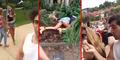 Video Cowok Kerjai Kekasihnya Ini Kebanjiran Protes Para Netizen