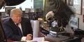Video Elang Paman Sam 'Teror' Donald Trump