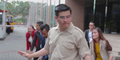 Video Parodi Kocak Ahok Joget 'Uptown Funk'